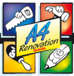 A4 Rénovation